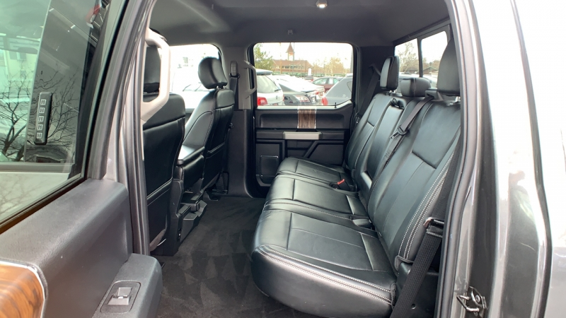 Ford F-150 2018 price $42,195