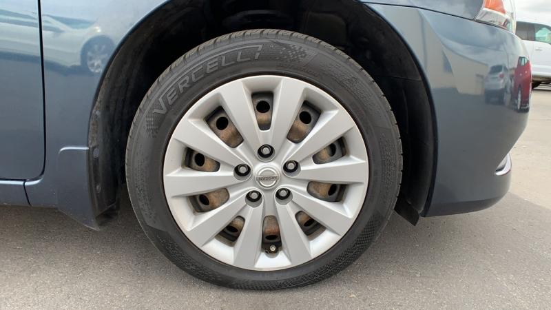 Nissan Sentra 2013 price $9,955