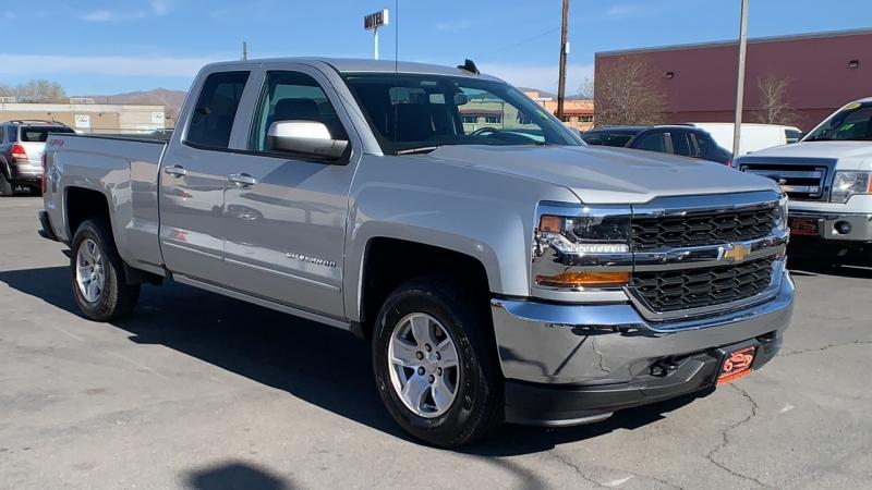 Chevrolet Silverado 1500 2018 price $30,995