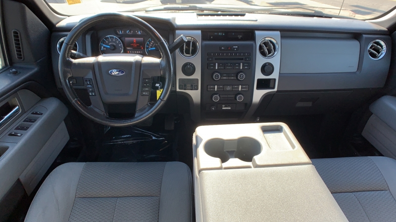 Ford F-150 2011 price $21,950