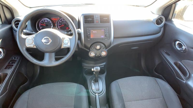 Nissan Versa 2013 price $7,995