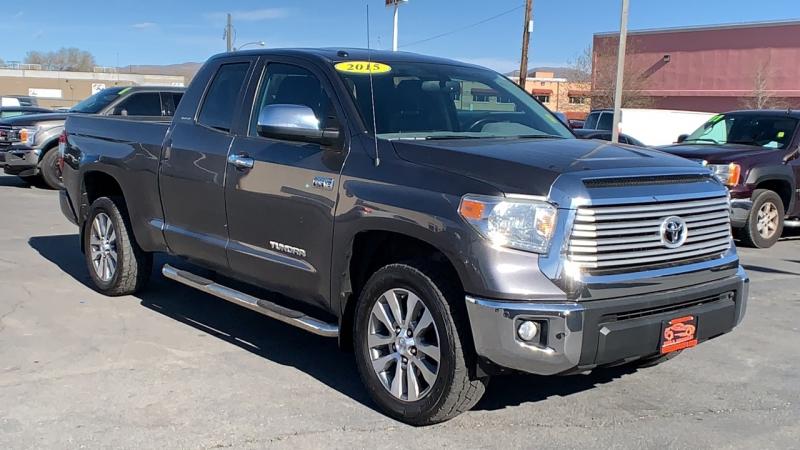 Toyota Tundra 4WD Truck 2015 price $26,450