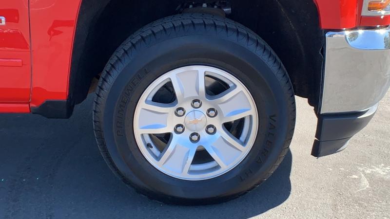 Chevrolet Silverado 1500 2018 price $31,550