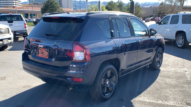 Jeep Compass 2016 price $17,950