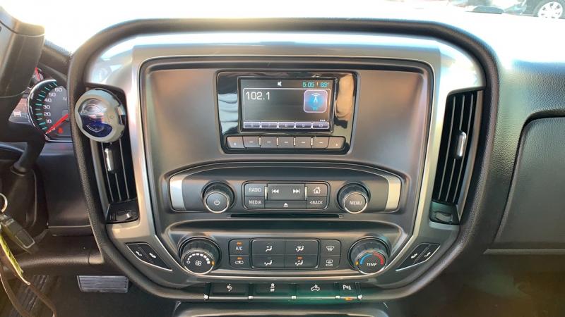 Chevrolet Silverado 1500 2015 price $26,995