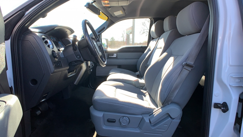 Ford F-150 2014 price $20,588