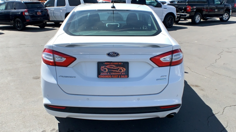 Ford Fusion 2016 price $16,875