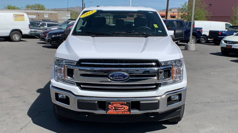 Ford F-150 2018 price $31,888