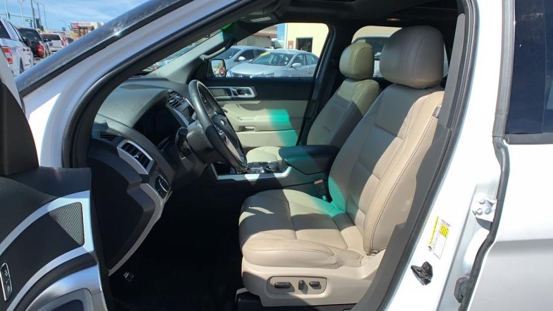Ford Explorer 2014 price $19,555