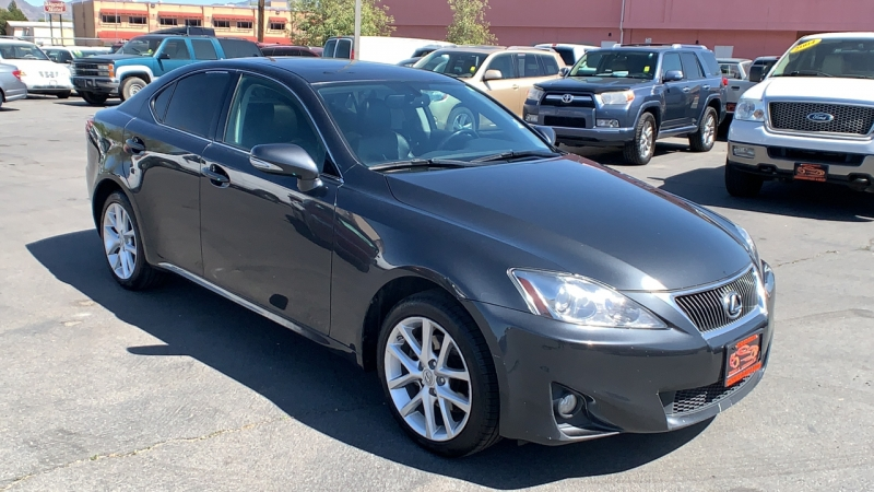 Lexus IS 250 2011 price Call for Pricing.