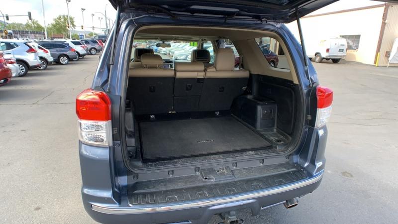 Toyota 4Runner 2011 price $20,499