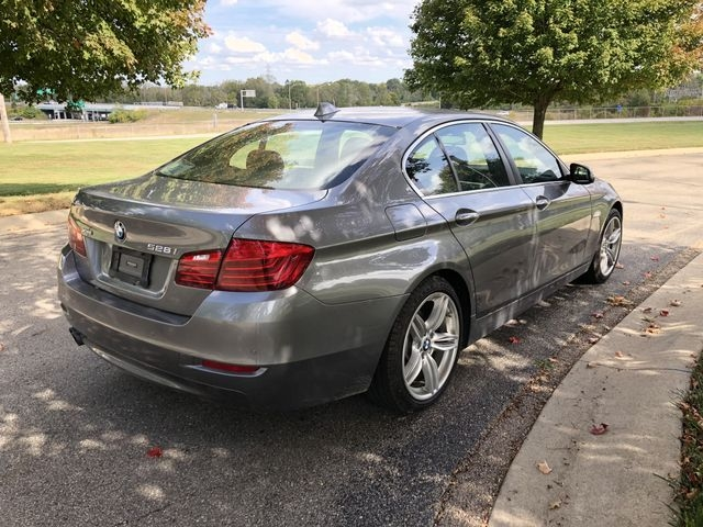 BMW 5 Series 2015 price $19,950