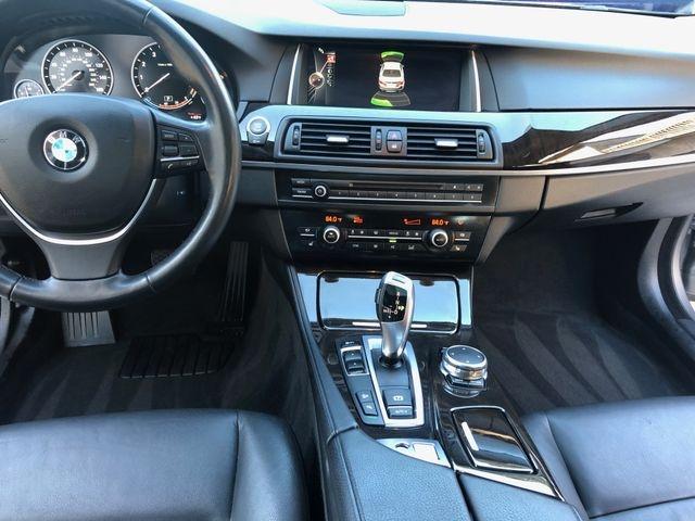 BMW 5 Series 2015 price $19,950