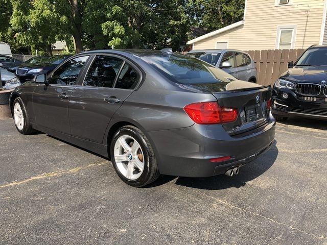 BMW 3 Series 2015 price $18,750