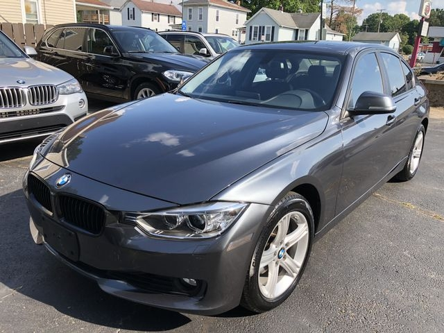 BMW 3 Series 2015 price $17,975