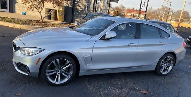 BMW 4 Series 2016 price $22,950