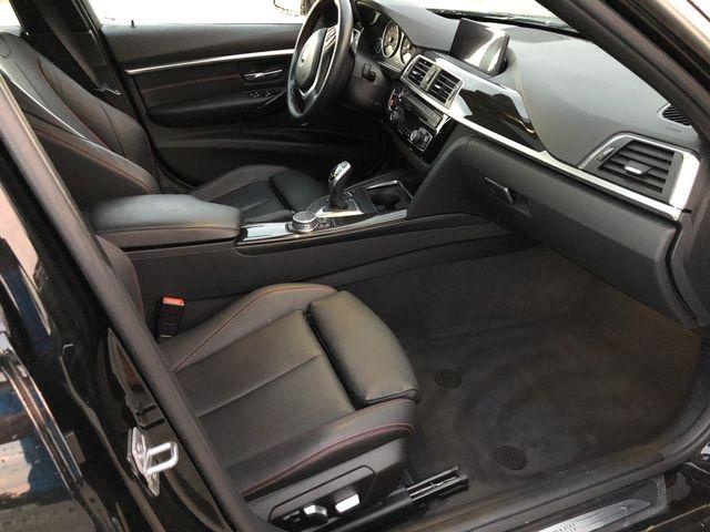 BMW 3 Series 2017 price $23,959