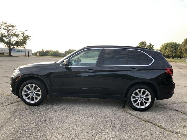 BMW X5 2016 price $30,850
