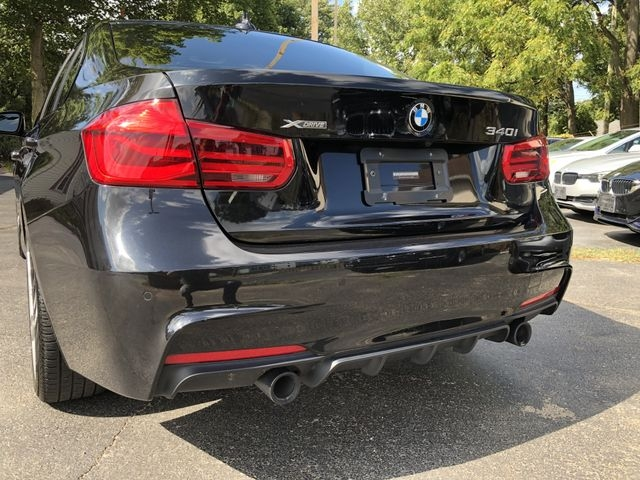 BMW 3 Series 2016 price $29,495
