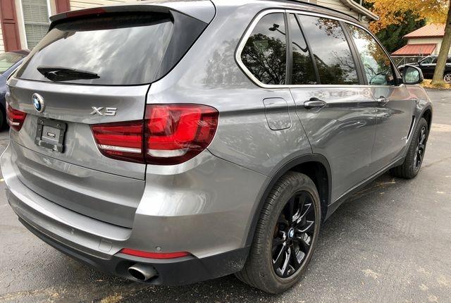 BMW X5 2016 price $31,850