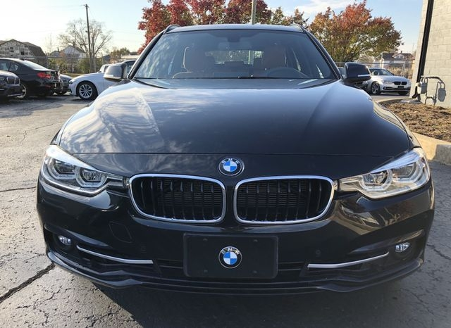 BMW 3 Series 2016 price $25,750