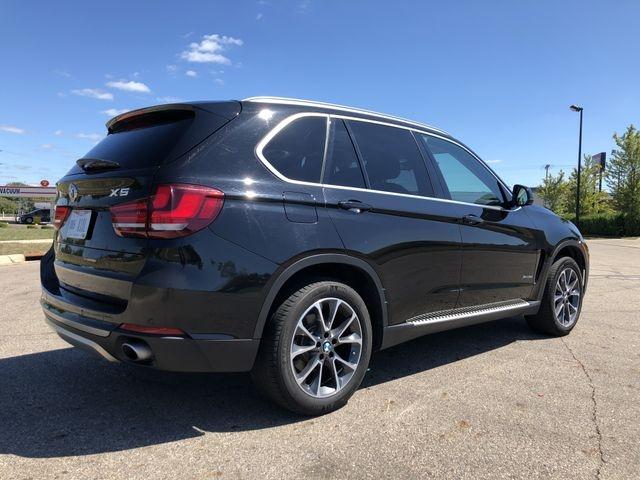 BMW X5 2016 price $29,950