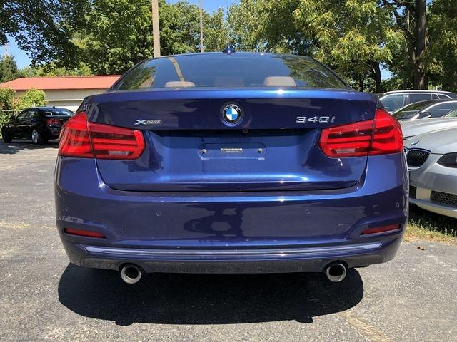 BMW 3 Series 2016 price $23,975