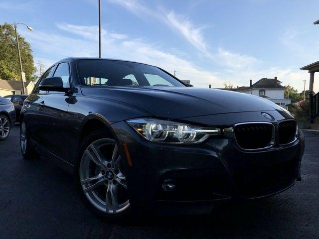 BMW 3 Series 2016 price $28,940