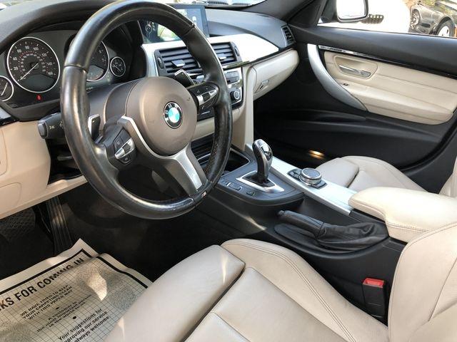BMW 3 Series 2016 price $22,875