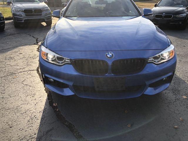 BMW 4 Series 2016 price $25,950