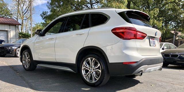 BMW X1 2017 price $24,950