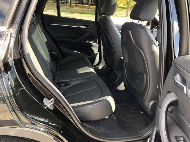 BMW X1 2017 price $25,850