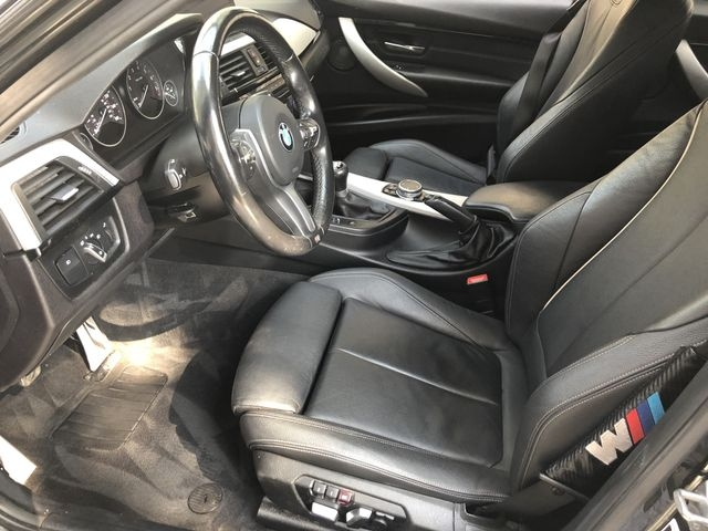 BMW 3 Series 2017 price $36,950
