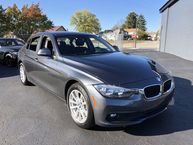 BMW 3 Series 2016 price $14,985