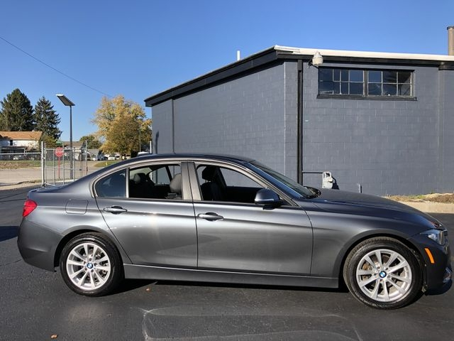 BMW 3 Series 2016 price $16,750