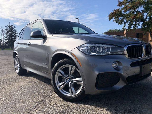 BMW X5 2016 price $33,950