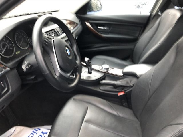 BMW 3 Series 2015 price $18,750