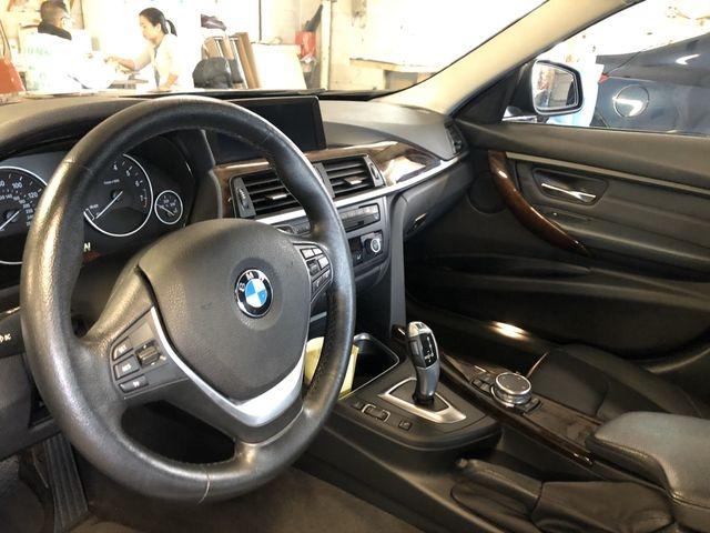 BMW 3 Series 2015 price $17,975