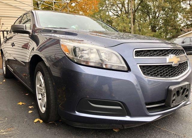 Chevrolet Malibu 2013 price $5,950