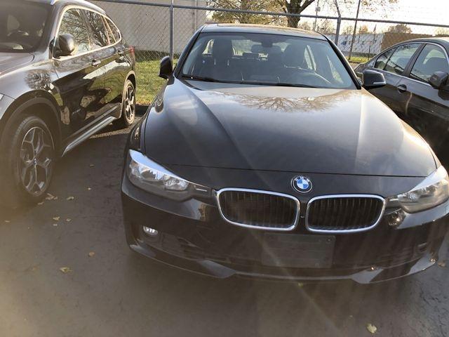 BMW 3 Series 2013 price $11,950