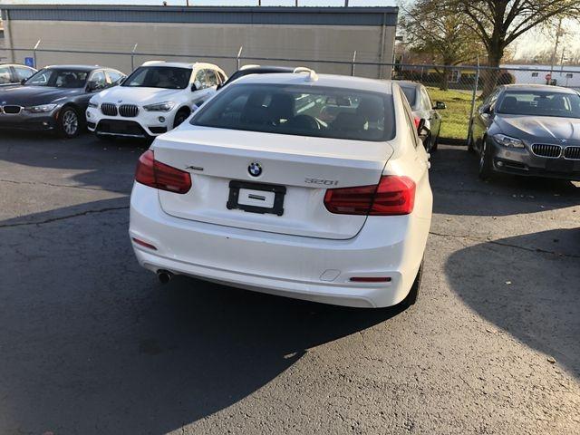 BMW 3 Series 2016 price $13,950