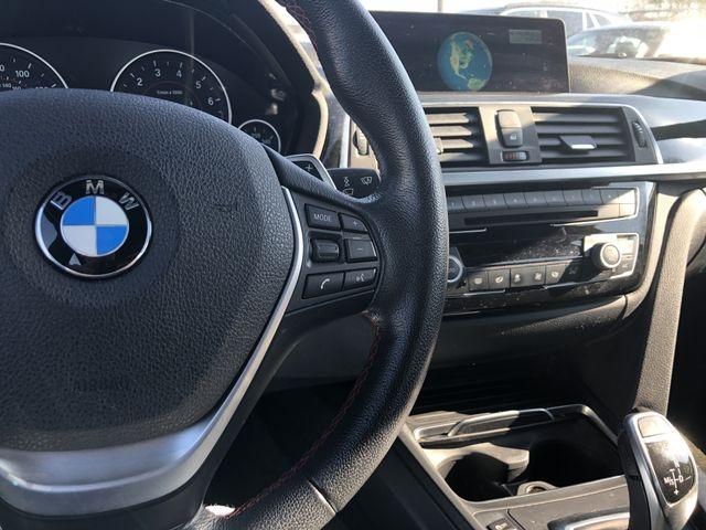 BMW 3 Series 2016 price $21,500