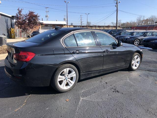 BMW 3 Series 2016 price $18,950