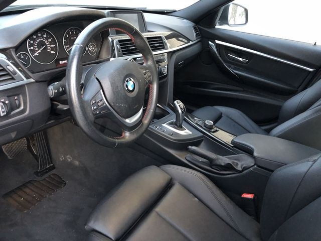 BMW 3 Series 2017 price $23,485