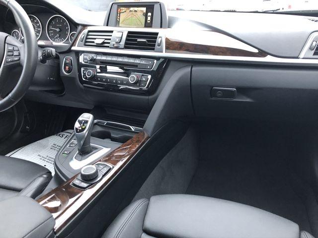 BMW 3 Series 2016 price $20,950