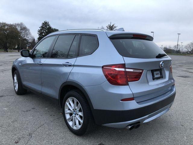 BMW X3 2013 price $13,950