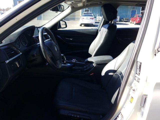 BMW 3 Series 2013 price $12,500