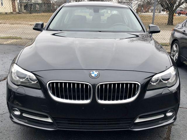 BMW 5 Series 2016 price $24,875