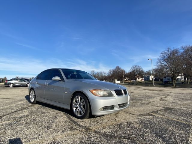 BMW 3 Series 2006 price $5,450