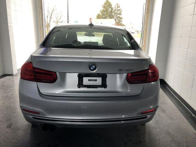 BMW 3 Series 2017 price $24,850
